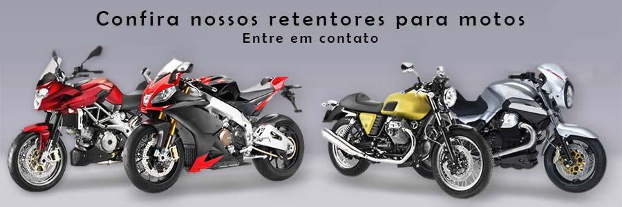 Retentor de moto